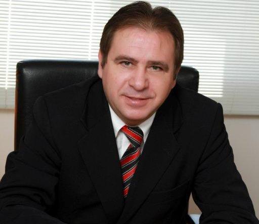 João Olenike, do IBPT