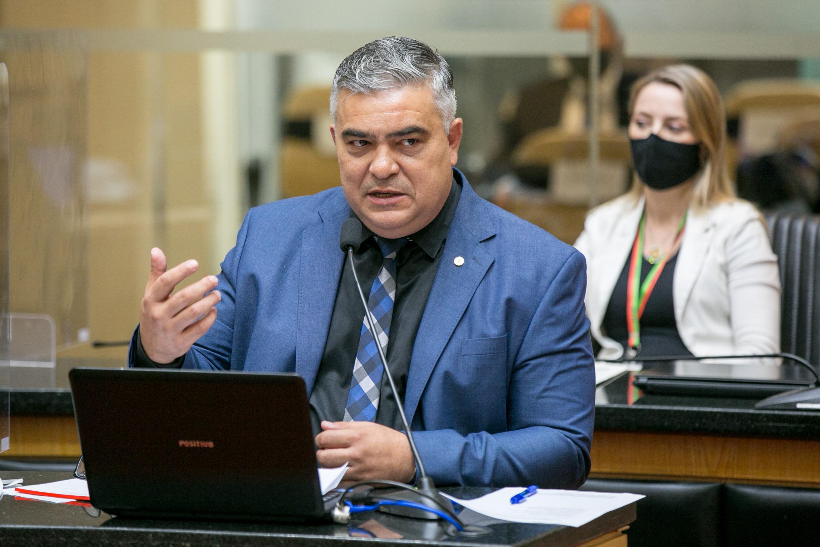 Deputado Sargento Lima
