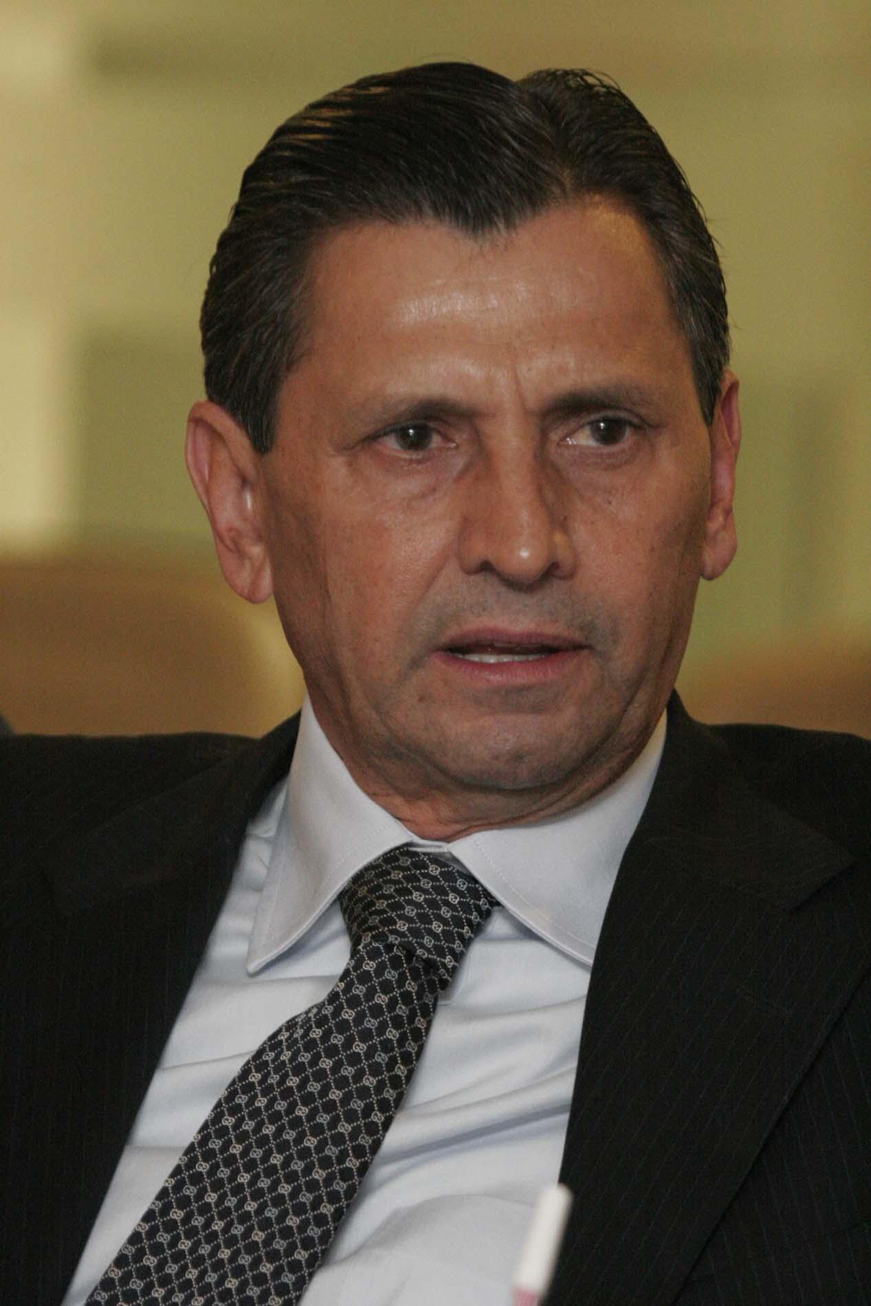 Deputado <b>Julio Garcia</b> (DEM) - Foto_04550_2009_M